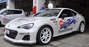 race-86m